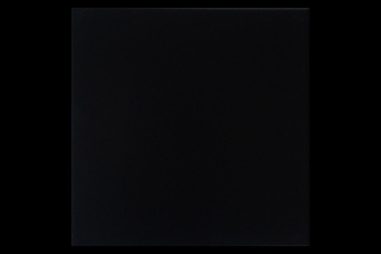 Bodenfliese schwarz 20x20