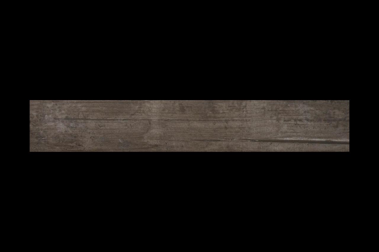 Bodenfliese Holzoptik anthrazit 15x90 Fliesen