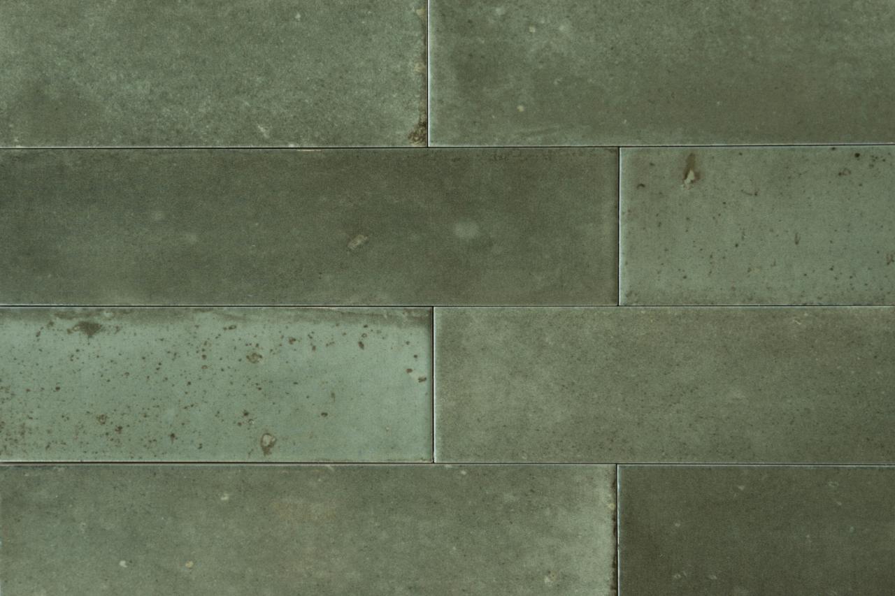 Sechseckige Fliese mit Marmor-Muster